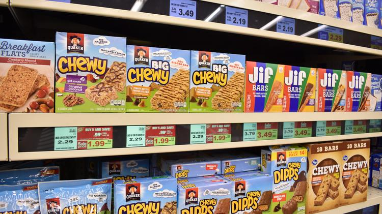 Grocery Chains Frys Albertsons Automate To Retain In Store