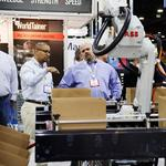 Modex show expanding along with logistics industry, thanks to infrastructure, technology