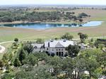230-acre North Texas ranch built for outdoor entertaining to hit the auction block in May