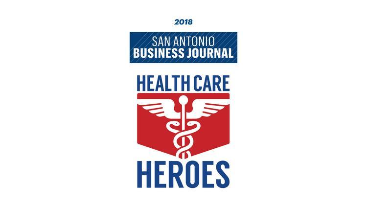 San Antonio Business Journal Announces 2018 Health Care Heroes San