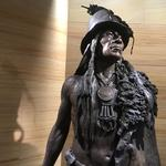 Go inside the James Museum of Western & Wildlife Art, set to open to the public Saturday (Photos)