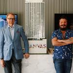 Restaurant with cocktail <strong>bar</strong> to open at luxury condo in Miami's Arts and Entertainment District