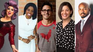 Here is the 40 Under 40 Class of 2018