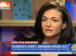 More data breaches possible, Sandberg says