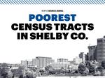 The Data: Where the wealth does not reside in Shelby County