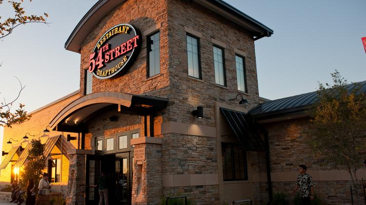 New 54th Street Restaurant Planned Near Wurzbach And I 10