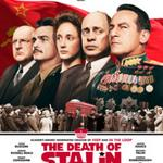 Movie Review: 'The Death of Stalin' is as much Monty Python and Marx Brothers as it is social commentary