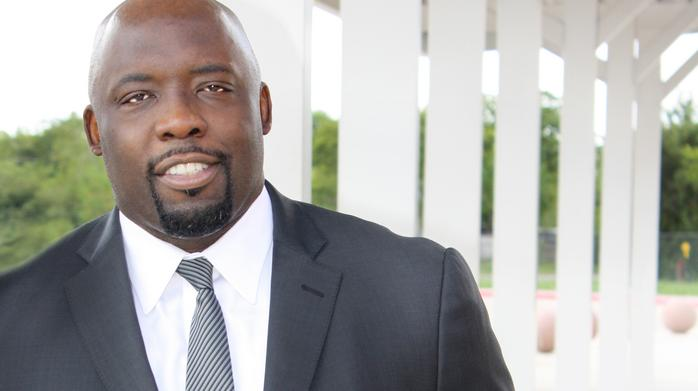 40 Under 40 honoree and HISD COO makes tough decisions daily