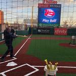 Citizens Bank using Phillies ties to execute its strategic plan