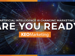 AI is changing marketing: Are you ready?