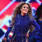 Jennifer Lopez set to debut cosmetics line