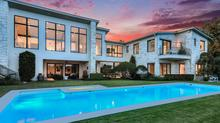Stunning Contemporary on 1.63 Flat Acres with City Views in Eanes