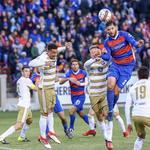 FC Cincinnati kicks off at Nippert: PHOTOS