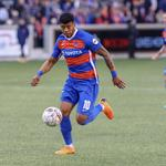 Here are details of FC Cincinnati's 'significant announcement'