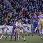 MLS officials to meet with FC Cincinnati owners, visit stadium site