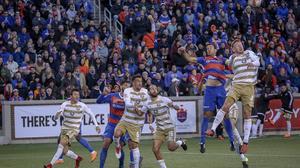 MLS officials to meet with FC Cincinnati owners, visit stadium site