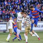FC Cincinnati owner Lindner on MLS bid: 'I think we're going to get over the finish line'