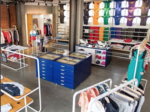 Hanebrands' Champion opens first U.S. retail store (PHOTOS)