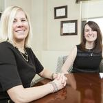 Mentoring helps boost women leaders at CPA firms