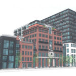 Short North proposal grows to 14 stories — would be neighborhood's tallest building