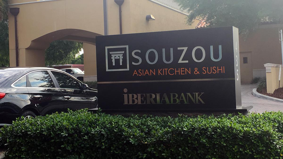Souzou Asian Kitchen In St Pete Has A New Majority Owner
