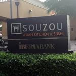 Souzou Asian Kitchen & Sushi in downtown St. Pete has a new majority owner