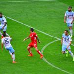 Under Armour, Aston Villa soccer club terminate deal three years early
