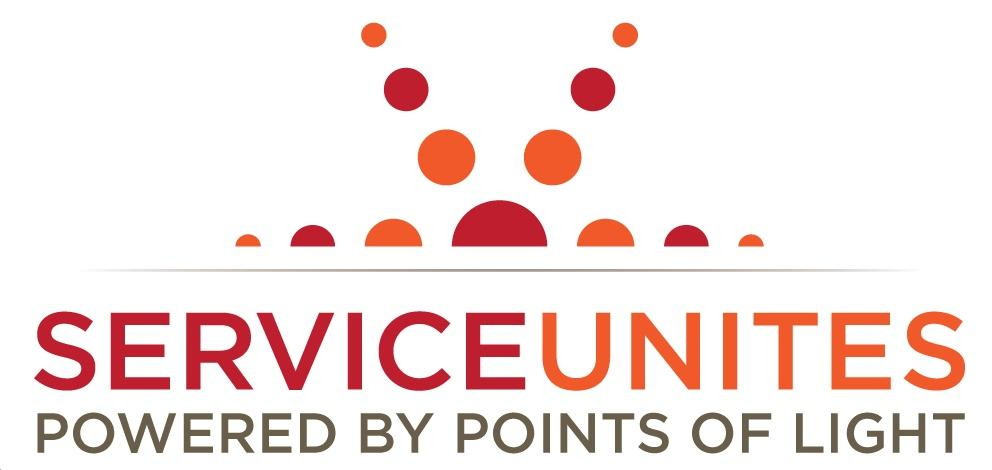 Service Unites conference, powered by Points of Light