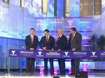 Telemundo opens new $250M headquarters