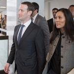 <strong>Zuckerberg</strong> admits mistakes: 'I'm the one responsible here'