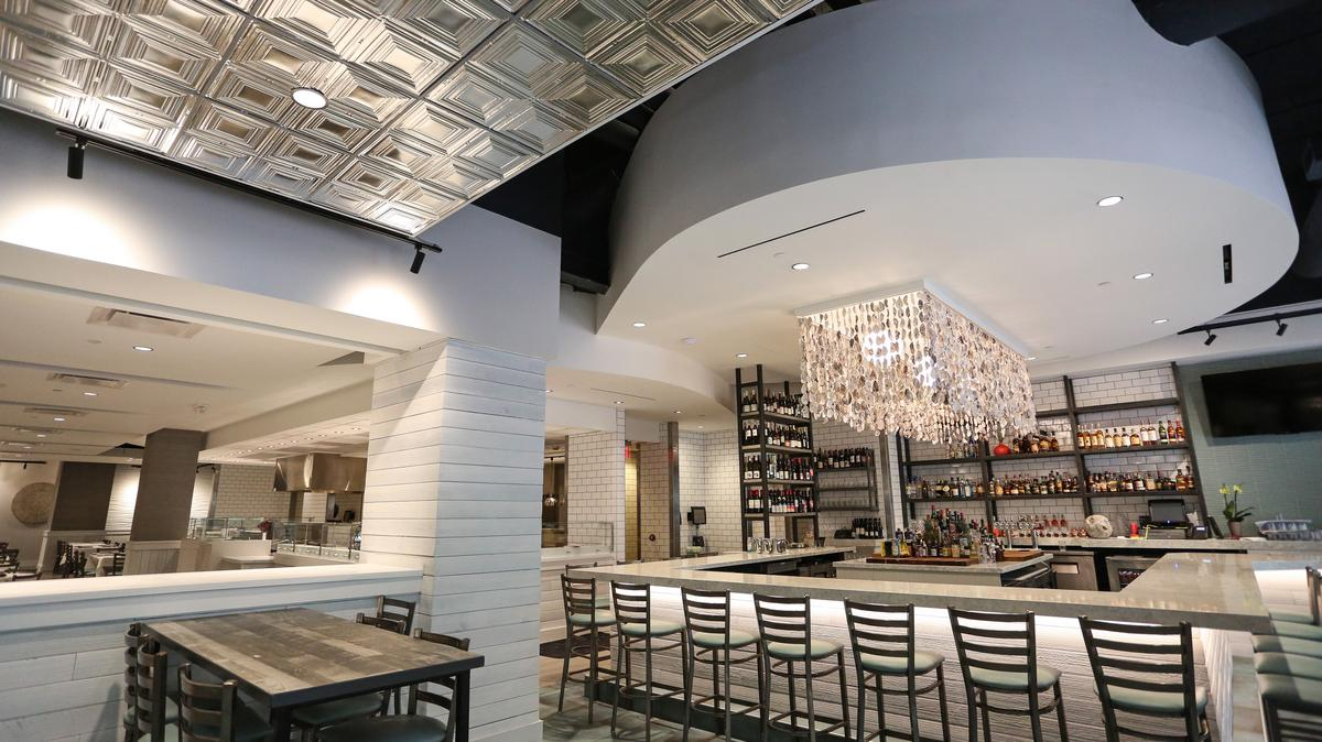 Fin & Fino restaurant in Charlotte cooks up a new concept - Charlotte Business Journal