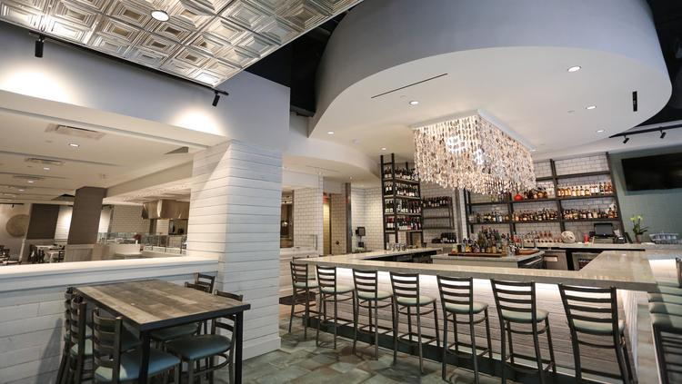 Fin & Fino restaurant in Charlotte cooks up a new concept ...