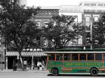 Trolley-bus service ready to roll in the Short North