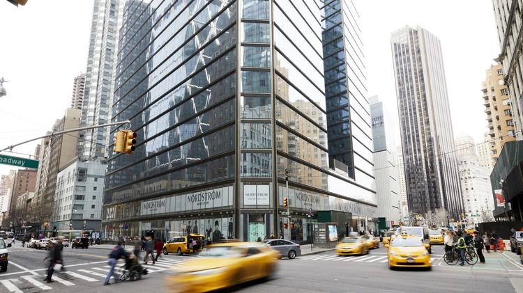 016f7e92f10 Nordstrom s new men s store opens this week in New York (Photos ...