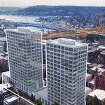 U District landlords stitch together big tower site and put it on the market (Images)