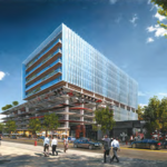 Developers propose three projects in Wynwood, including big office