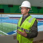 First quarter update: New Era Field suites makeover on target