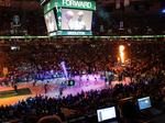 Bucks' last regular season game at BMO Harris Bradley Center ends with a win, memories: Slideshow