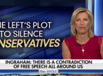 Laura Ingraham's back - but with fewer advertisers