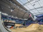 ESPN extends X Games in Minneapolis for two more years