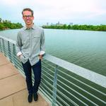 Journal Profile: Mike Nellis found his dream job in Austin, and it keeps on giving