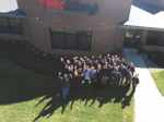 DBJ Best Places to Work Honoree: McAfee Heating and Air Conditioning