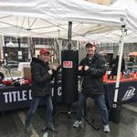 EXCLUSIVE: Boxing fitness gym coming downtown