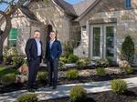 Austin homebuilder set for statewide growth spurt after acquisition