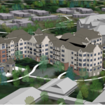 First Look: 70-unit wing to kick off $37M expansion of Upper Arlington senior community