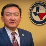 Texas oil and gas regulator names permanent executive director