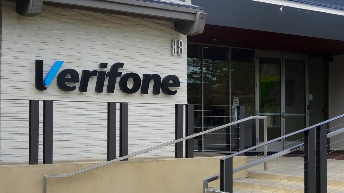 PrivateEquity Group Reaches Deal to Buy Verifone  WSJ