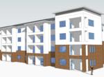 Investors circle development site linked to transit