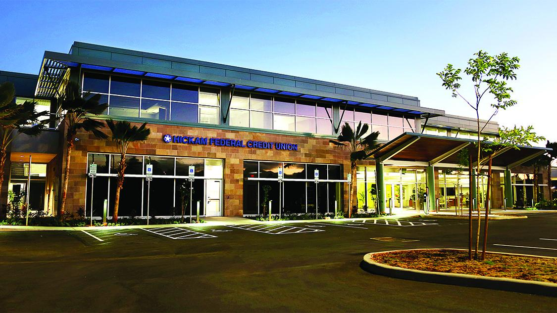 Hawaii State Federal Credit Union Pearl City
