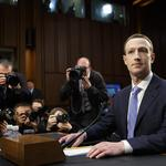 ​Senators question Facebook's commitment to privacy